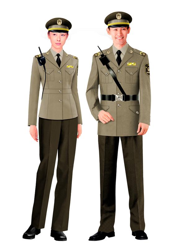 罗培欧物业保安服
